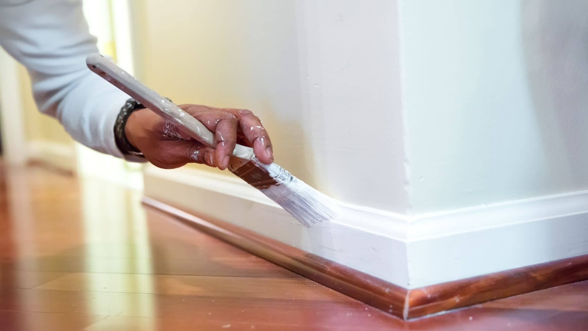 Best Paint For Trim And Baseboards