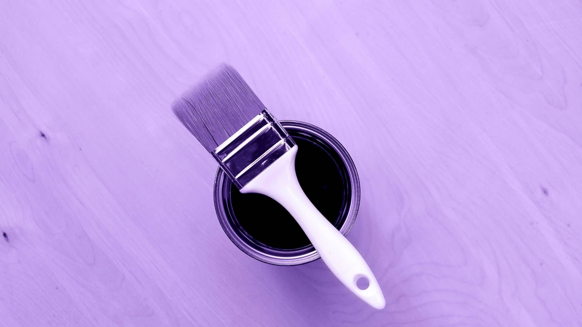 How To Make Violet Paint