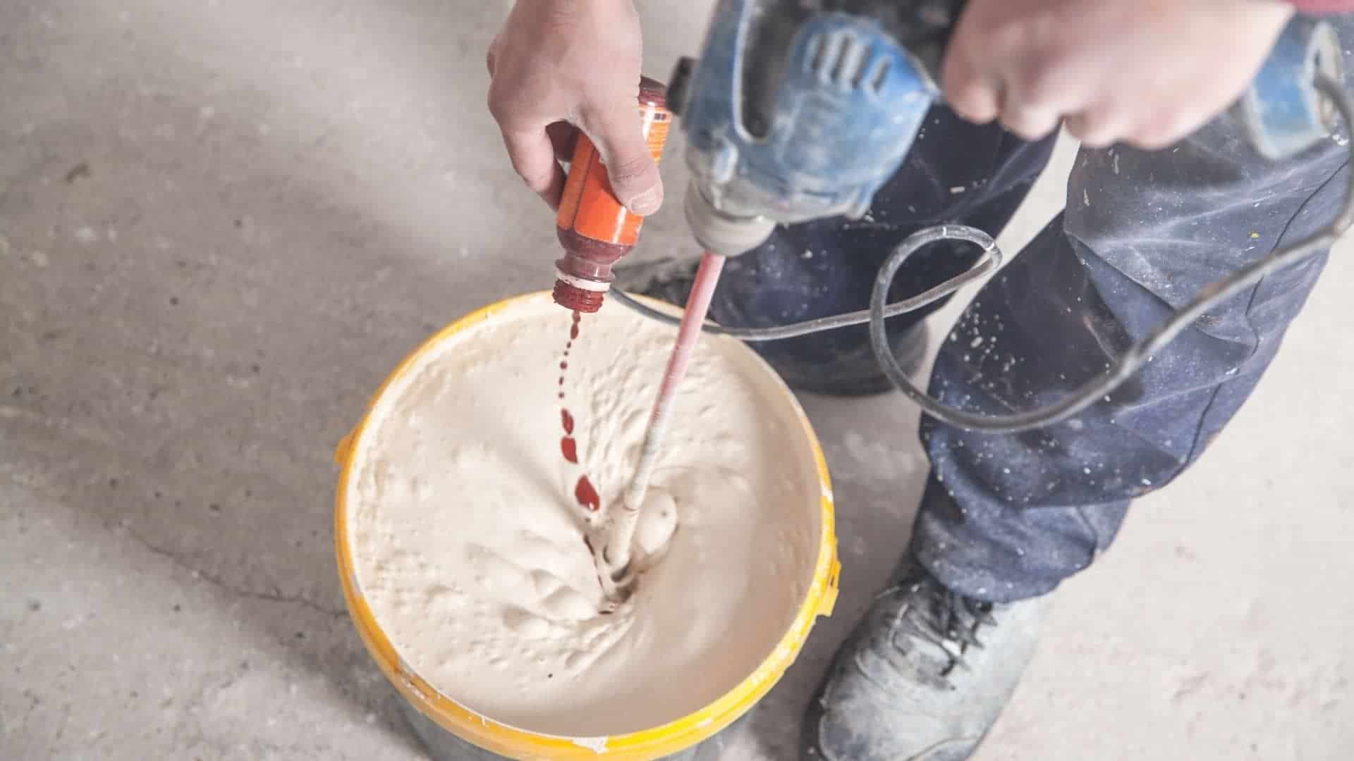 How to make Beige Paint