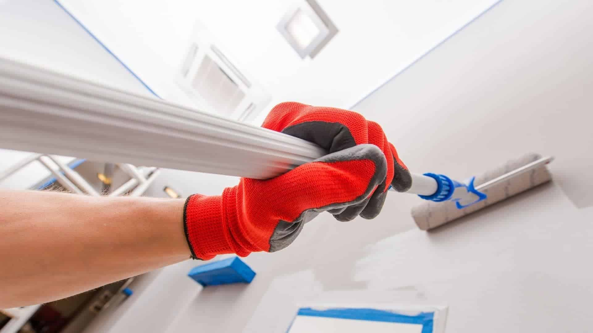 How To Make Interior Paint Into An Exterior Paint