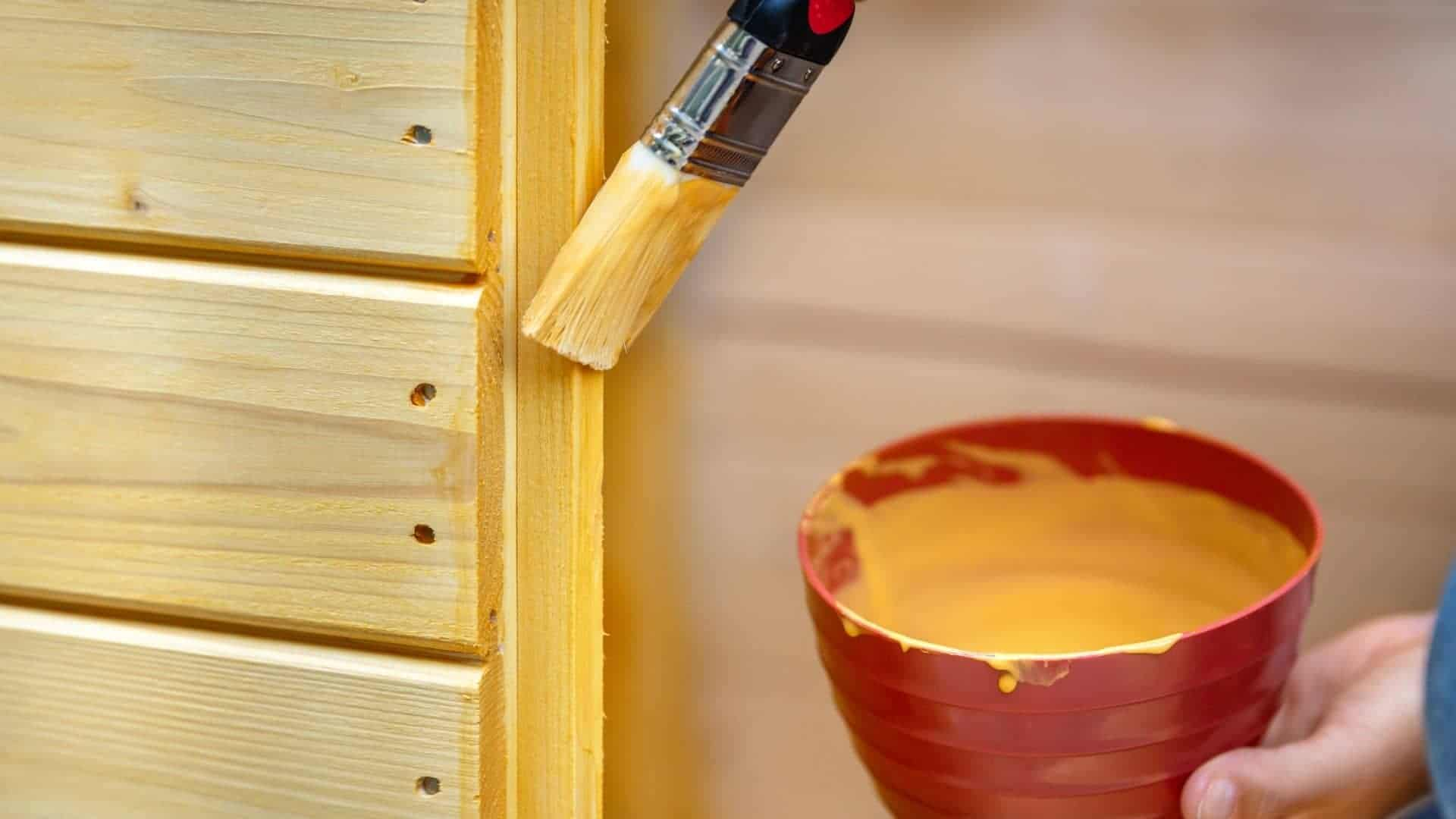 How To Paint Over Clear Coat
