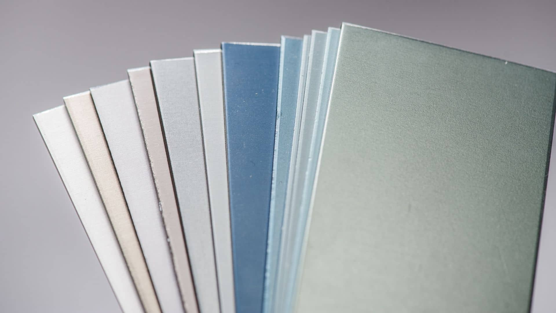 How To Paint Anodized Aluminum