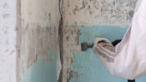 Will Muriatic Acid Remove Paint From Concrete