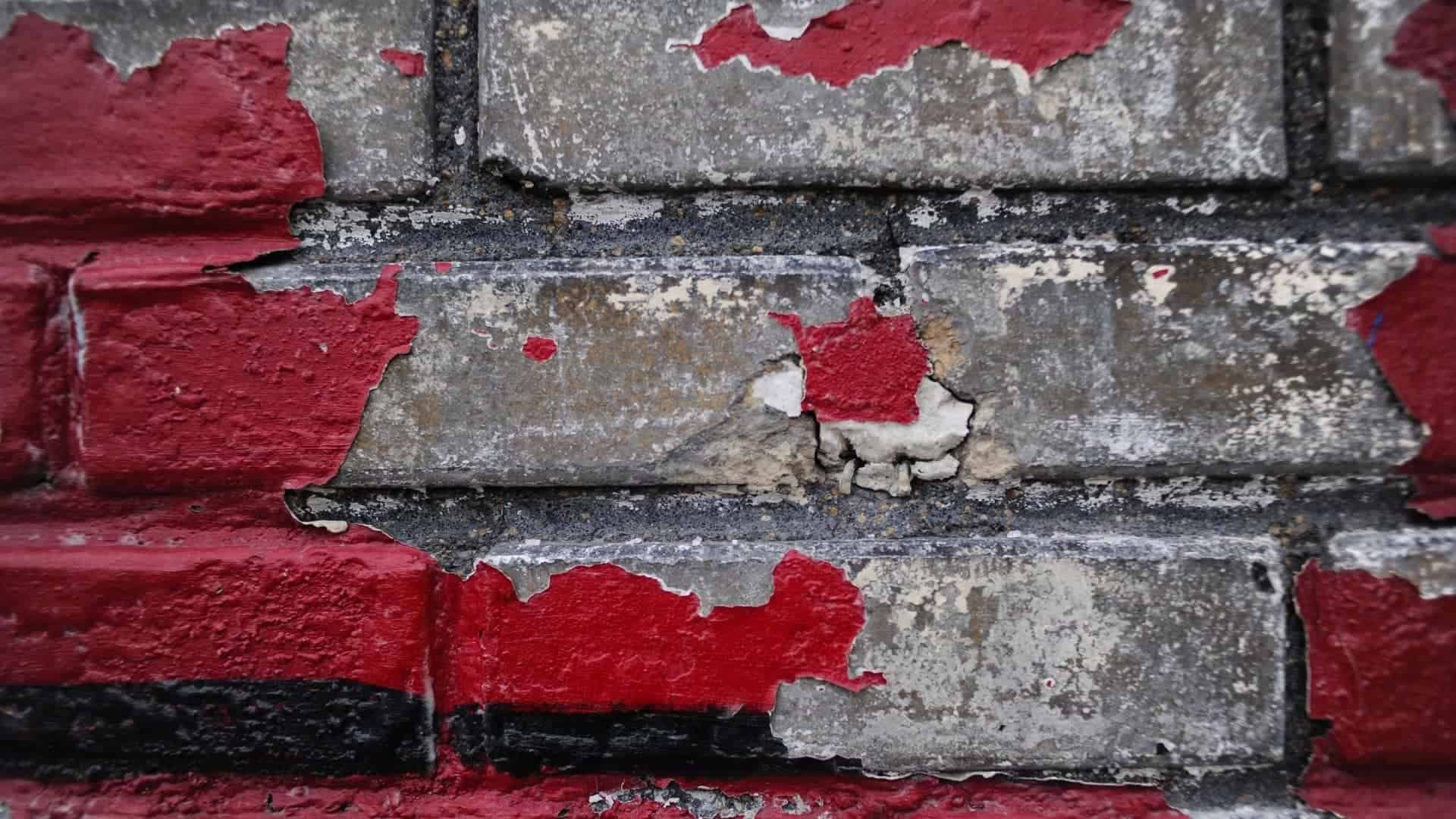 How To Remove Spray Paint From Bricks