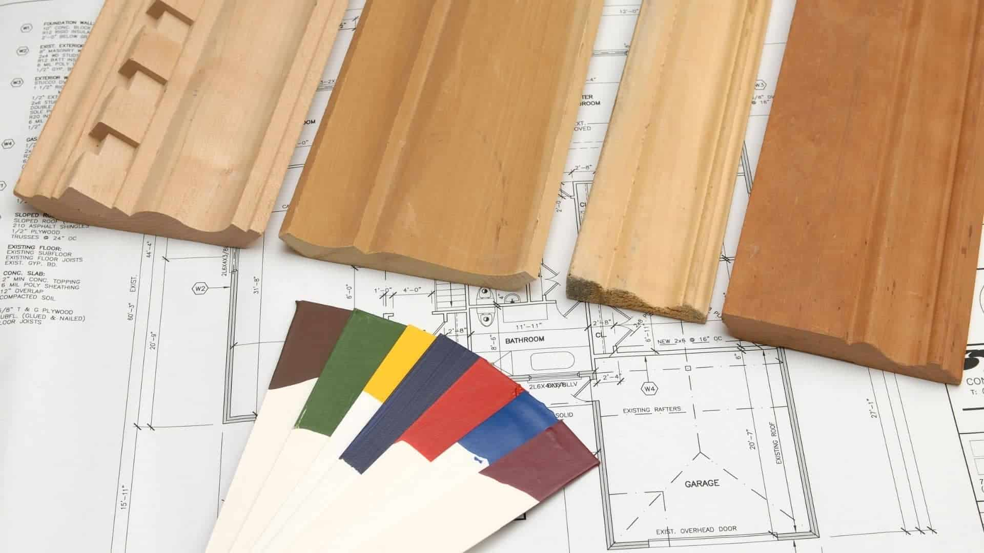 How To Paint Baseboards Before Installing