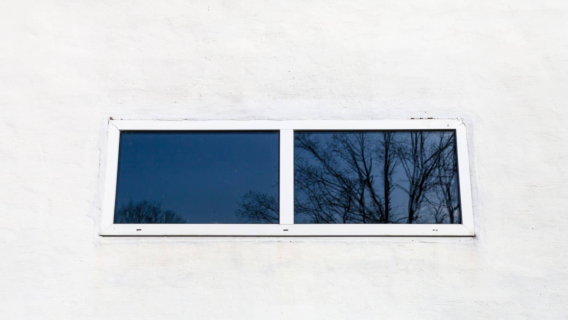 How To Blackout Windows With Paint