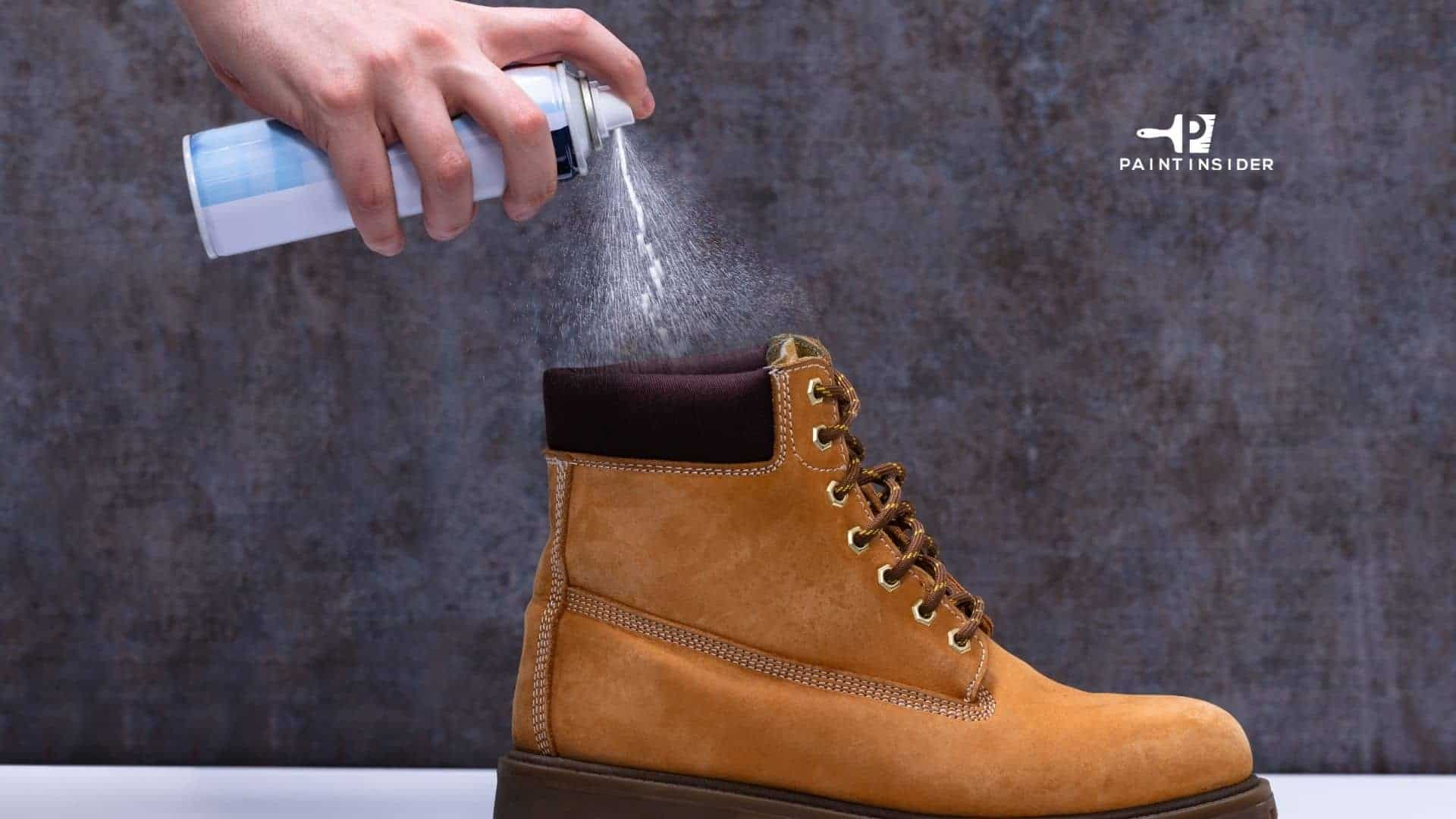 Best Spray Paint For Leather Shoes