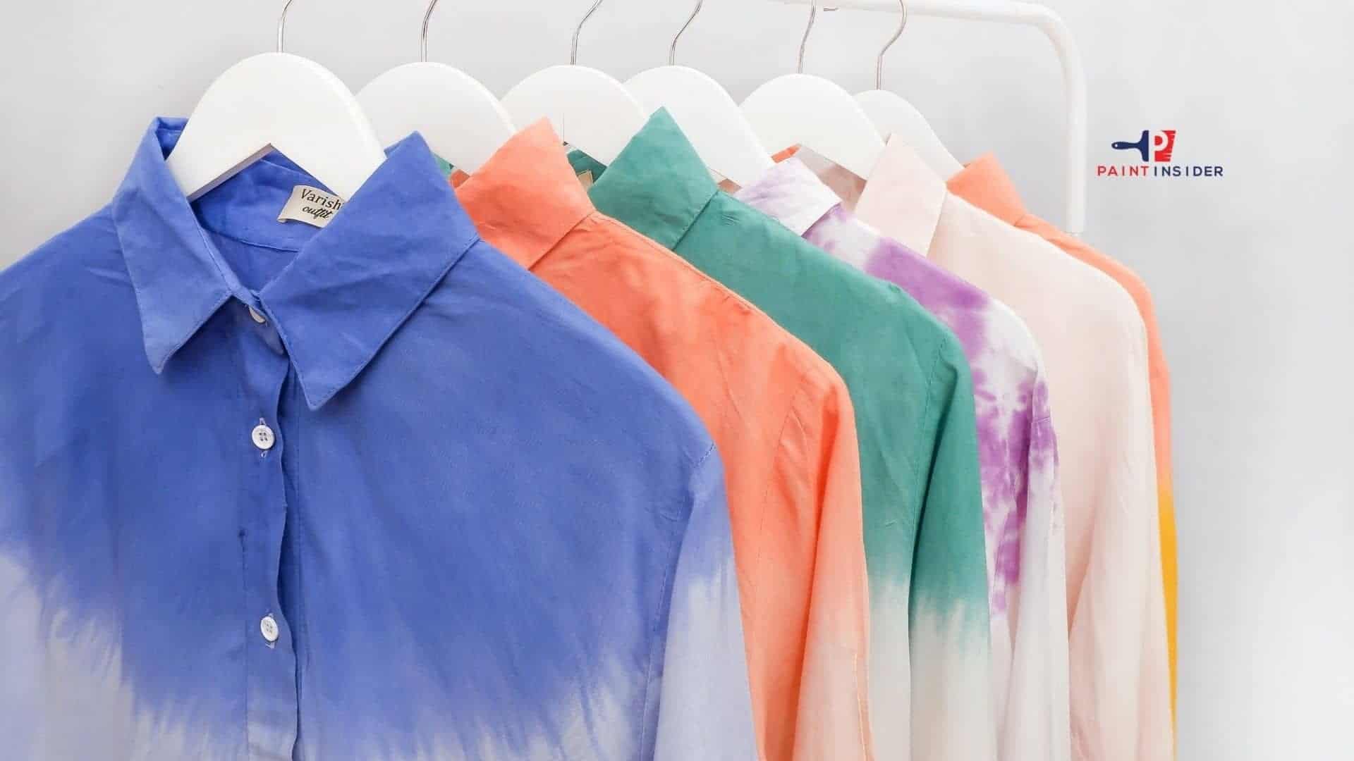 Best Spray Paint For Shirts